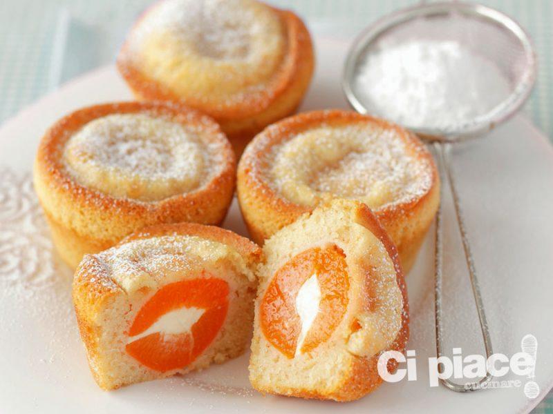 Muffin ripieni
