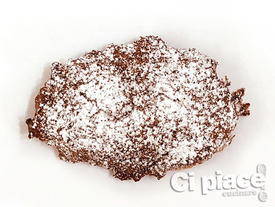 Biscotti morbidi speziati (senza glutine)